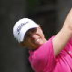 Two share lead at weather-hit LPGA